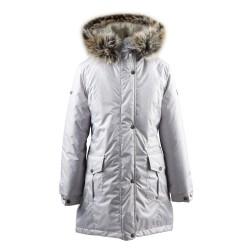 Lenne Polly куртка парка для девочки подросток светлое