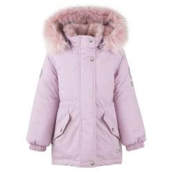 Lenne Miriam удлиненная куртка парка для девочки 20329-1221