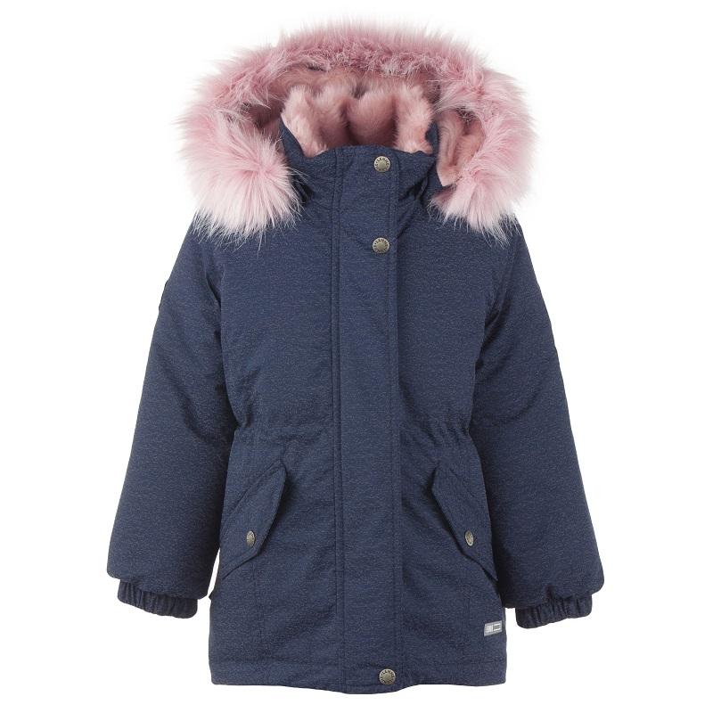 Lenne Miriam удлиненная куртка парка для девочки 20329-2291