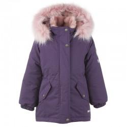 Lenne Miriam удлиненная куртка парка для девочки 20329-6121