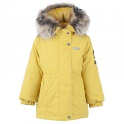 Lenne Maya удлиненная куртка парка для девочки 20330-112