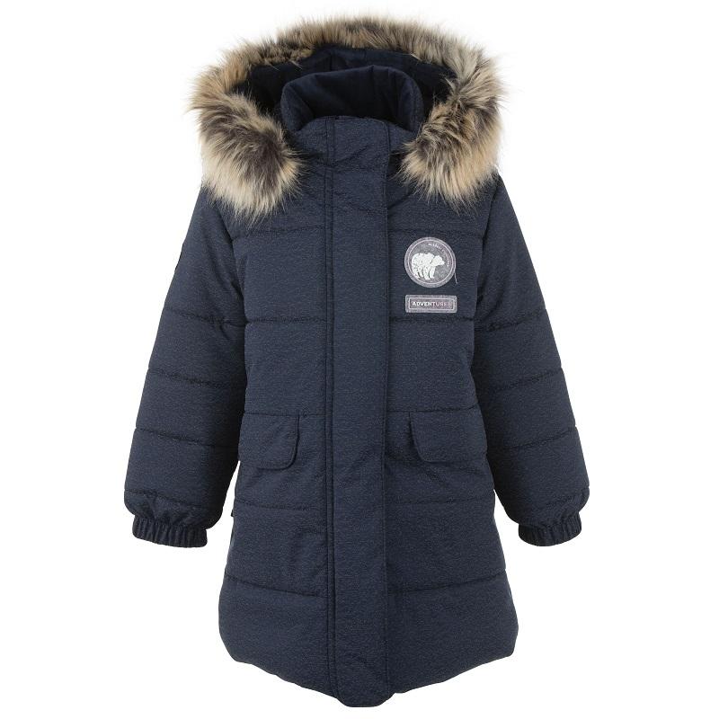 Lenne Leanna пальто для девочки 20333-2291