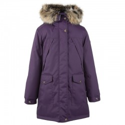 Lenne Polly куртка парка для девочки 20359-612