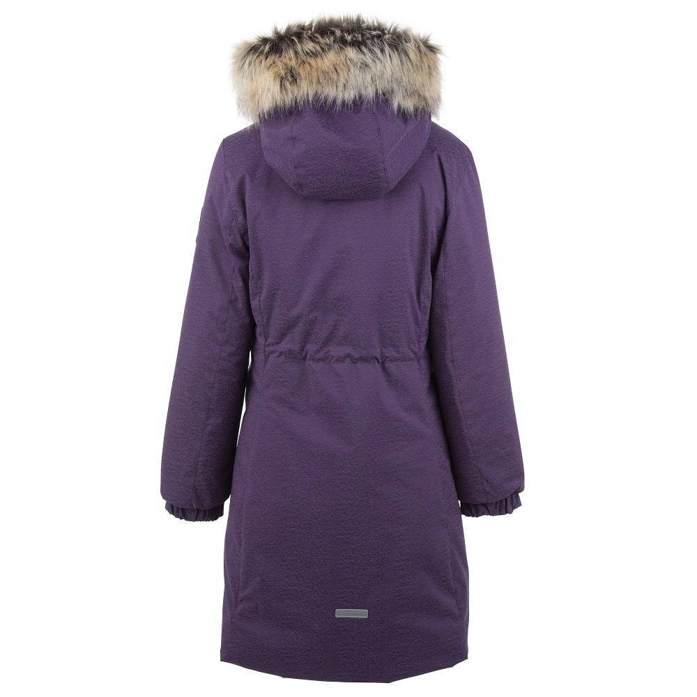 Lenne MANGO куртка парка для девочки 20360-6121