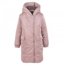 Зимнее модное пальто для девочки lenne doris 20365/2300