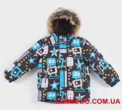 Куртка для мальчика lenne alexi 19340/8160
