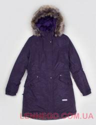 Зимняя куртка парка для девочки Lenne Barby 18359/6111