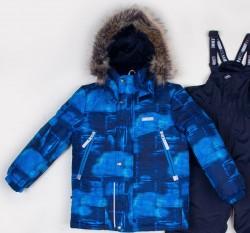 Lenne City зимняя куртка для мальчика 6370