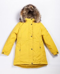 Lenne Edna куртка парка для девочек и молдых мам 20671-112 (1)