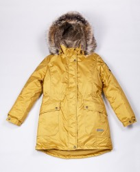 Lenne Elly куртка парка для девочки 20671A-112