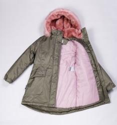 Lenne Elly куртка парка для девочки 20671A-324