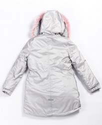 Lenne Elly куртка парка для девочки 20671A-255