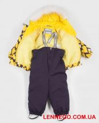 Lenne Elsa комплект для девочки жёлтый
