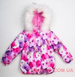 Зимняя куртка для девочки Lenne Emily 18331/1799