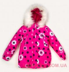 Зимняя куртка для девочки Lenne Emily 18331/2600