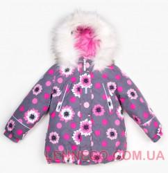 Зимняя куртка для девочки Lenne Emily 18331/3700