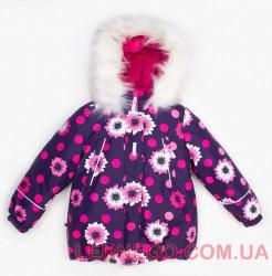 Зимняя куртка для девочки Lenne Emily 18331/6120