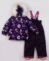 Lenne Emily+Heily комплект для девочки фиолет