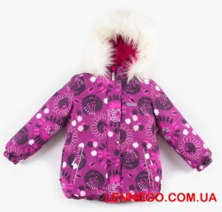 Куртка для девочки lenne emmy 19331/2600