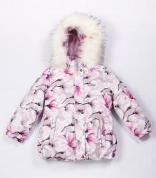 Зимняя куртка для девочки lenne emmy 20331/1220