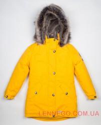Зимняя куртка парка для девочки Lenne Estella 18671/109