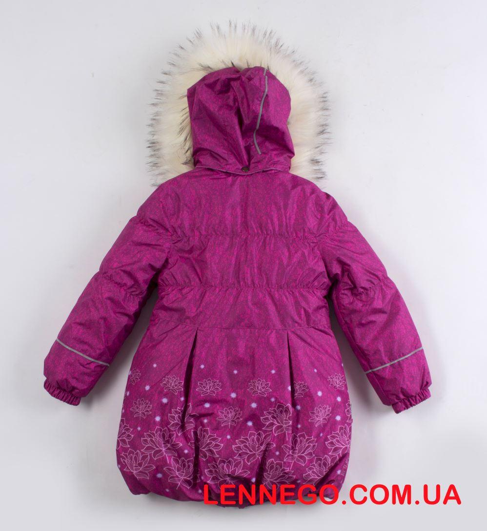 Lenne Estella пальто для девочки