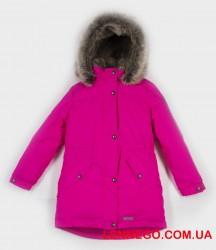 Lenne Estella куртка парка для девочки 19671/267