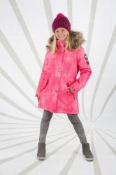 Lenne Estella куртка парка для девочки