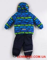 Lenne Franky комплект для мальчика синий