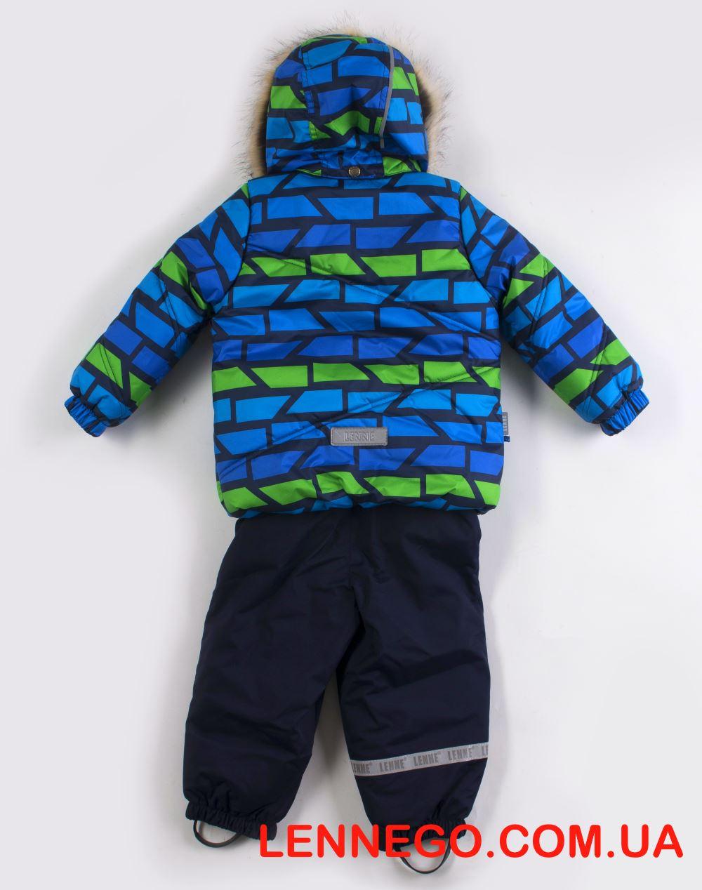 Lenne Franky комплект для мальчика синиий