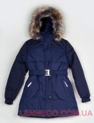 Зимняя куртка для девочки Lenne Gretel 18361/229