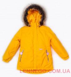 Зимняя куртка парка для девочки Lenne Marion 18329/109