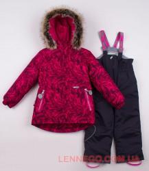 Lenne Marion+Heily комплект для девочки цветной