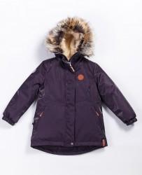 Lenne Marta удлиненная куртка парка для девочки 20335-6190