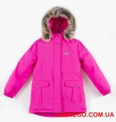 Зимняя куртка для девочки lenne maya 19330/267