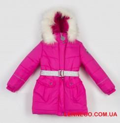 Lenne Milla пальто для девочки