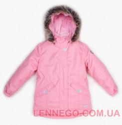 Зимняя куртка парка для девочки Lenne Milly 18330/1820