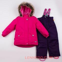 Lenne Milly+Heily комплект для девочки