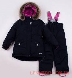 Lenne Milly+Heily комплект для девочки синий