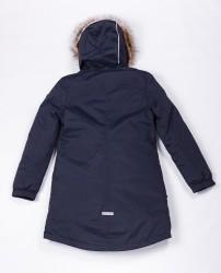 Lenne Polly куртка парка для девочки тёмно-синее 20359-229