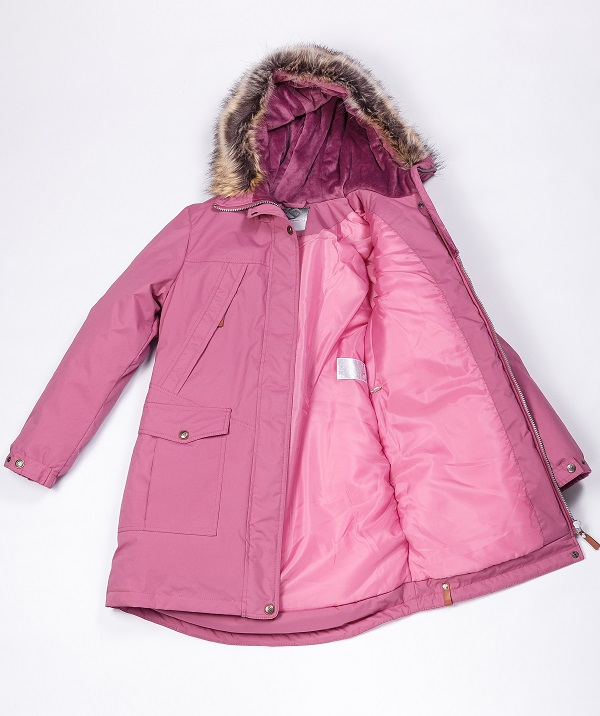 Lenne Polly куртка парка для девочки 20359-610