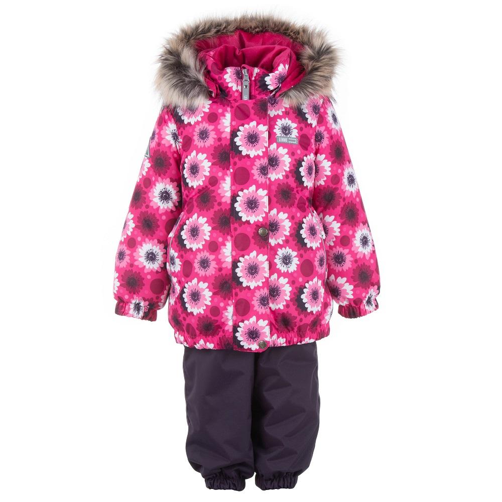 Lenne Riona зимний комплект для девочки 20320a-2610