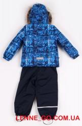 Lenne Robby комплект для мальчика синий