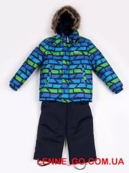 Lenne Robis комплект для мальчика синий