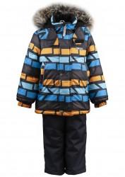 Lenne Robis комплект для мальчика оранжевый