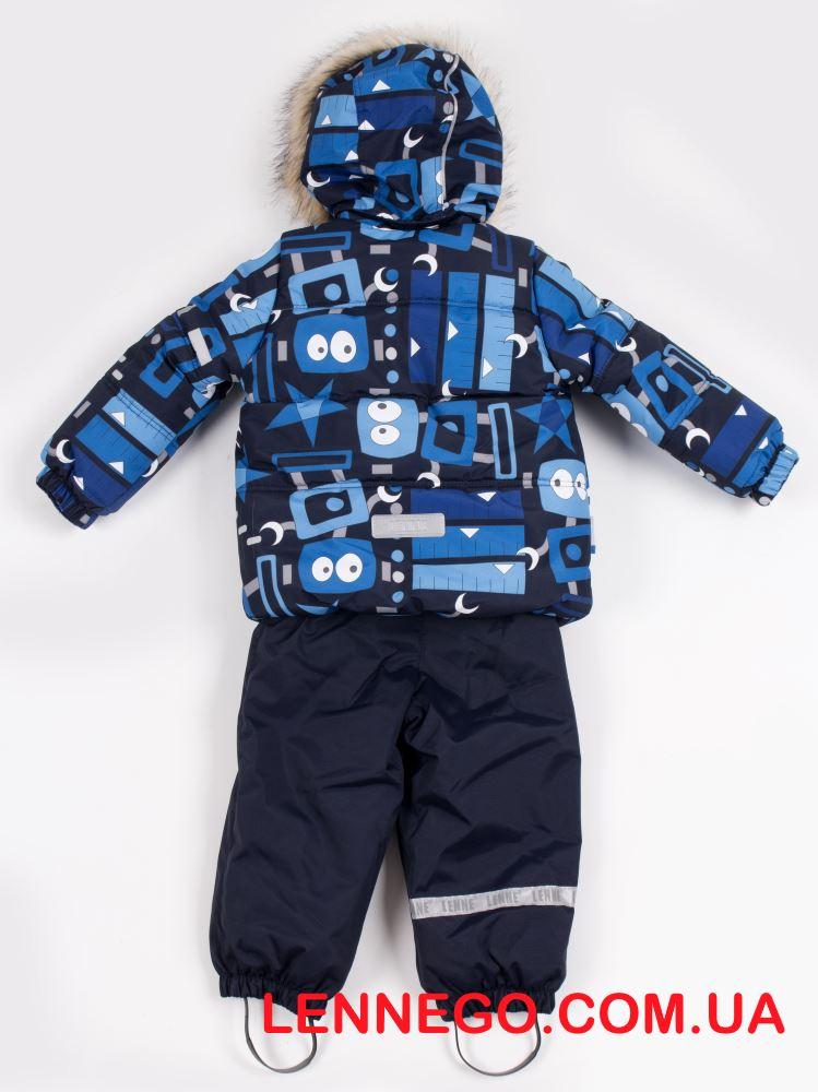 Lenne Roby комплект для мальчика синий