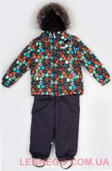Комплект для мальчика (куртка+полукомбинезон) Lenne Rokcy 18320B/4200