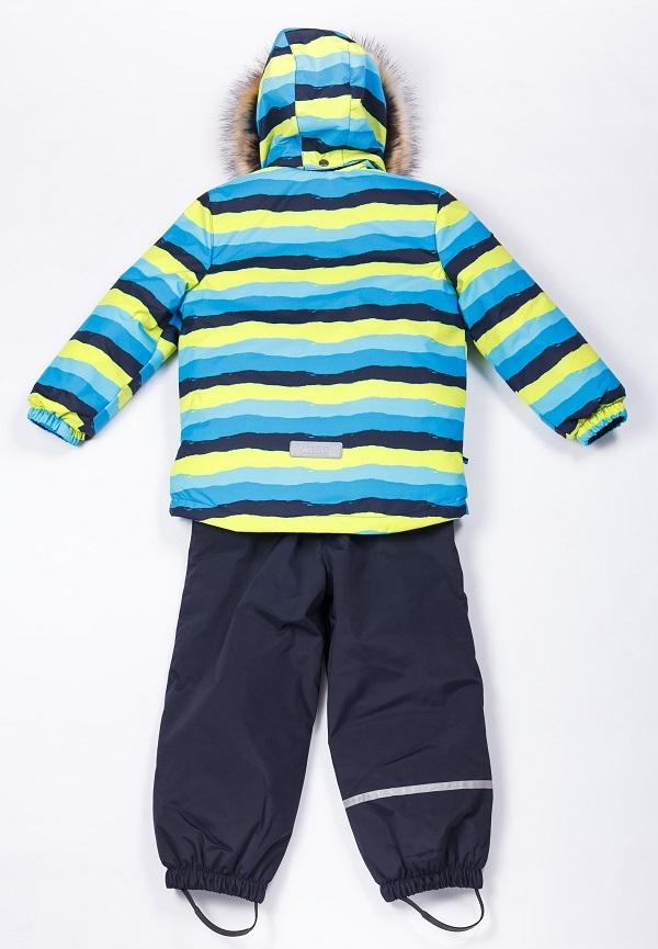 Lenne Ronin комплект для мальчика 20320B-2027
