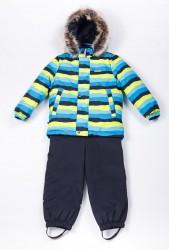 Зимний комплект для мальчика lenne ronin 20320B/2027