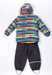 Lenne Ronin комплект для мальчика 20320b-4700